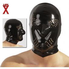 Latexmaske