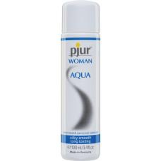 Pjur Woman - Aqua - Vannbasert Glidemiddel - 100ml