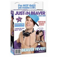 Just In Beaver - Love Doll