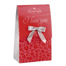 Sjokoladetrøffel - I love you