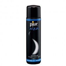 Pjur - Aqua - Vannbasert Glidemiddel, 100ml