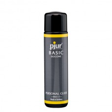 Pjur - Basic silikon glide 100 ml
