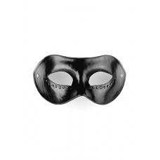 Ouch! - Diamond Maske Sort