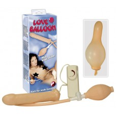 Love Balloon Vibrator
