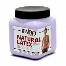 Rimba - Flytende Latex - Lilla 500ml