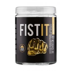 Fist It - Jar 1000 ml - Vannbasert Glidemiddel