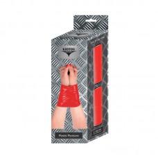 Kiotos - Bondage Folie, 2 x 150 m Rød