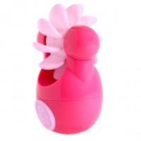 Sqweel Go - Mini slikkemaskin Rosa
