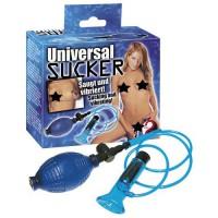 Universal Sucker - Pumpe