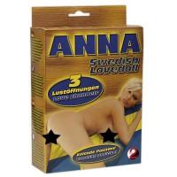Svenske Anna