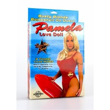 Pamela - Sexdukke