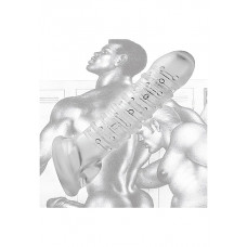 Tom Of Finland - Textured Girth Penis Sleeve, Transparent