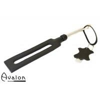 Avalon – Spencer åpen paddle - Sort