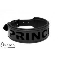 Avalon - I NEED YOU - Collar Princess - Svart