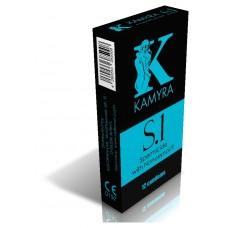 Kamyra - S.1 Spermicide - Kondomer 12 pk
