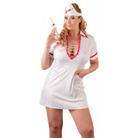 Sykepleieruniform Plus size