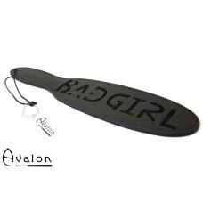 Avalon - HOLD STILL - Paddle Bad Girl - Sort