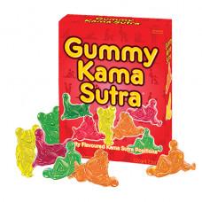Gummy Kama Sutra-  Godteri