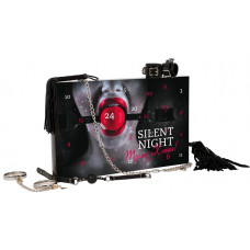 Kinky - Adventskalender 2018  - Silent night