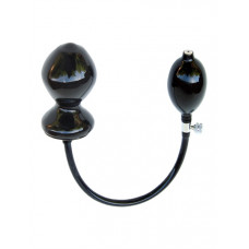MR.B Oppblåsbar ballplugg med hard kjerne - Large