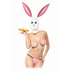 FF Extreme - Honey Bunny Maske