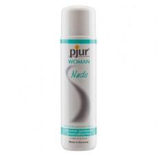 Pjur Woman - Nude Sensitiv - Vannbasert Glide - 100ml
