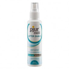 Pjur After Shave - barberings spray 100ml