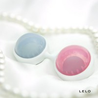 LELO - Mini Luna Beads