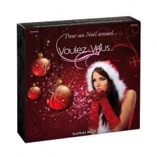 Voulez-Vous - Gaveeske med juledufter