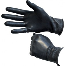 Mr. B - Unisex latex hansker, kort