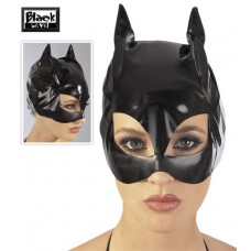 Cat Mask i Lakk