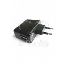 USB to EU AC plug adapter