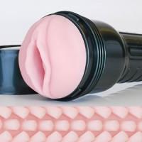 Fleshlight Vibro - Vagina